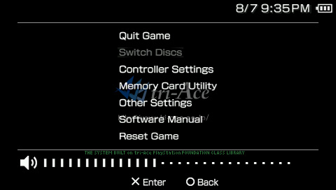 How to play disc 2 on PSP?   Next Generation Emulation Forum