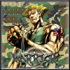 Warrior's Avatar
